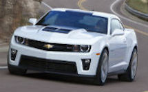 Camaro Product Reviews